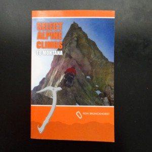 Select Alpine Climbs To Montana