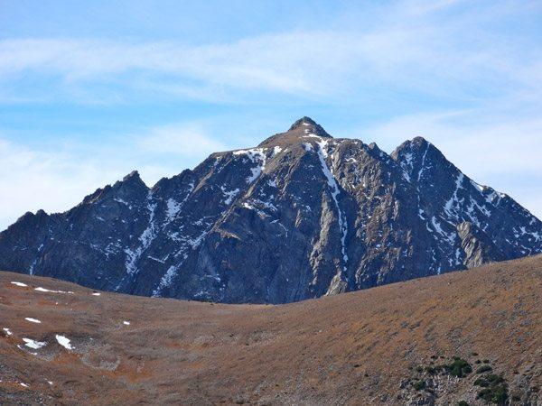 peak 10635 spanish peaks
