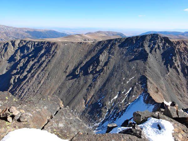 Tempest Mountain