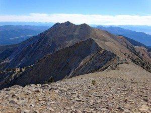 Hardscrabble Peak