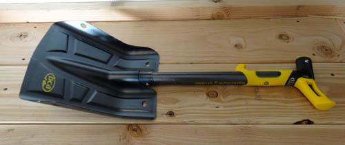 BCA D-2 EXT Avalanche ShovelBCA D-2 EXT Avalanche Shovel