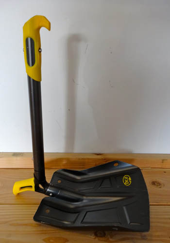 BCA D-2 EXT Avalanche Shovel