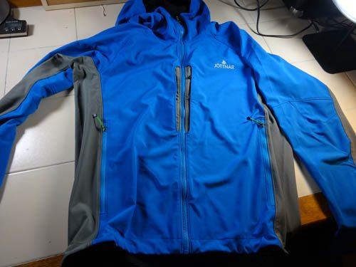 Jottnar Garm jacket