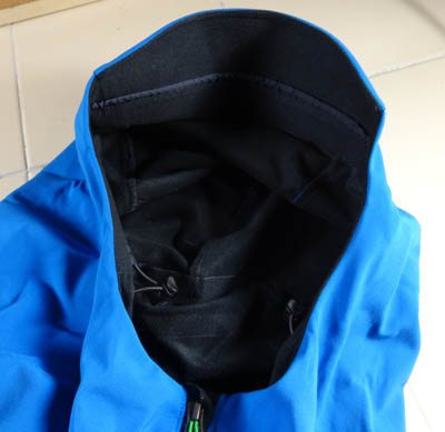 Jottnar Garm Softshell Jacket
