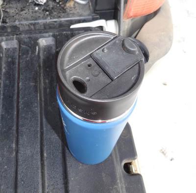 Hydro Flask 20 oz coffee