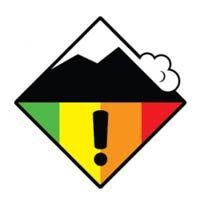 Avalanche Forecasts App Logo