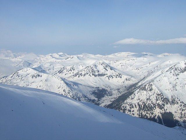 Bulgarian Mountains | Pixabay Image