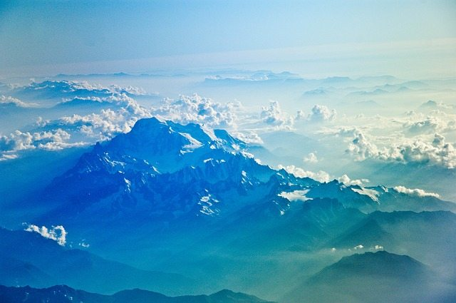 Mountains | Pixabay Image