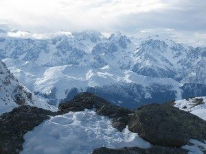 The Alps | Pixabay Image