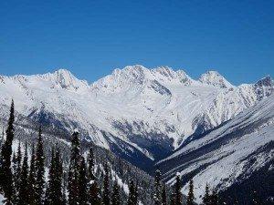 Rogers Pass: Uptracks, Bootpacks, & Bushwhacks by Douglas Sproul