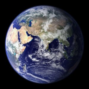 Planet Earth | Pixabay