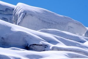 glacier | Pixabay