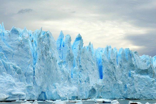 Patagonia Glacier | Pixabay Image