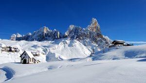 Dolomites | Pixabay