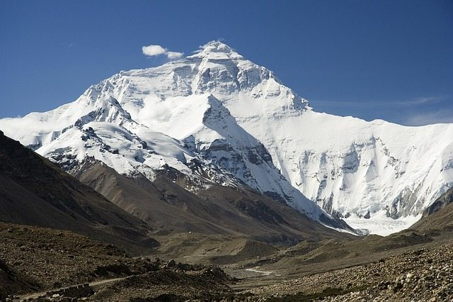 Everest - Nepal Side | Pixabay