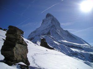 Matterhorn | Pixabay