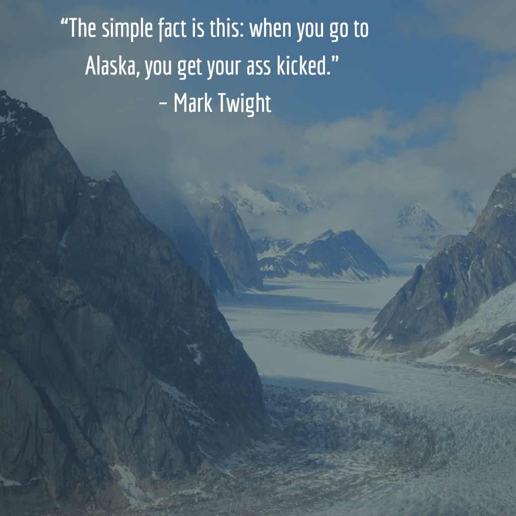 Mark Twight Quote