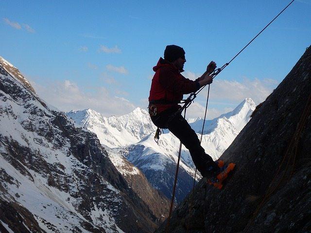 Climber Profile | Pixabay Image