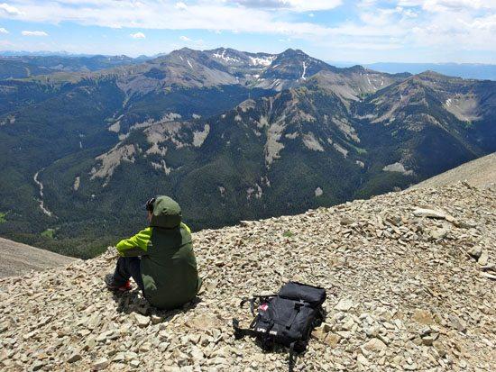 Stellar Views Of SW Montana