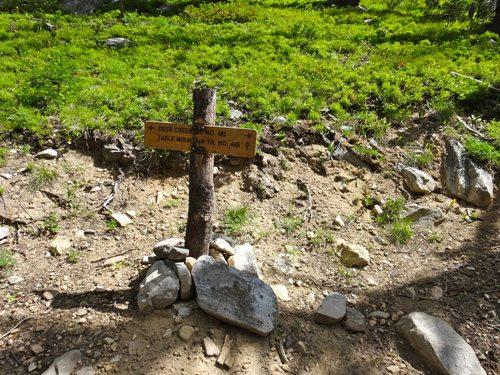 Table Mountain Trail | Deer Creek Trail