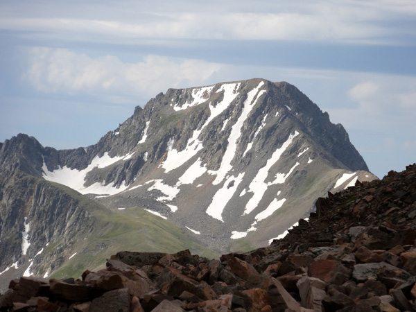 echo peak madison range
