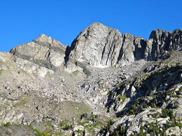 Beehive Peak montana