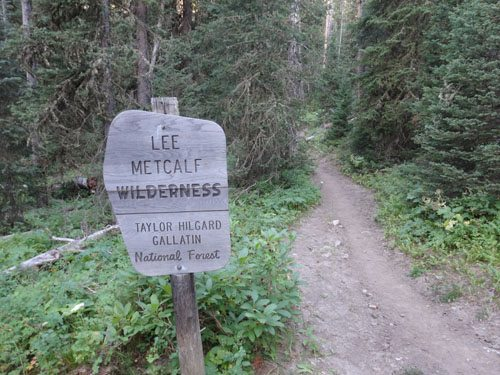 Image result for lee metcalf wilderness