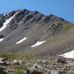 The Summit Of Echo Peak