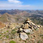 echo peak cairn