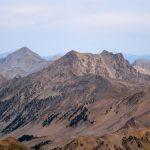 Koch Peak and Imp Peak