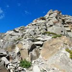 Lots of Loose Rock