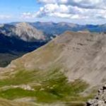 Cedar Mountain summit