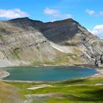 Cedar Lake - 9,500'