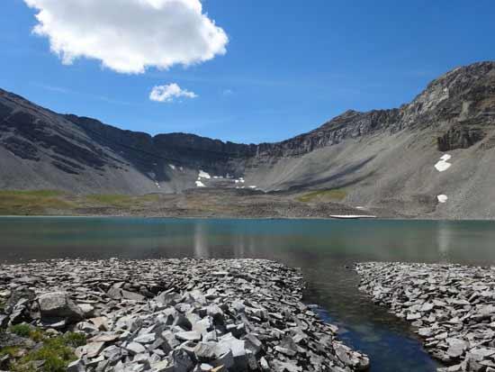 Cedar Mountain Dam