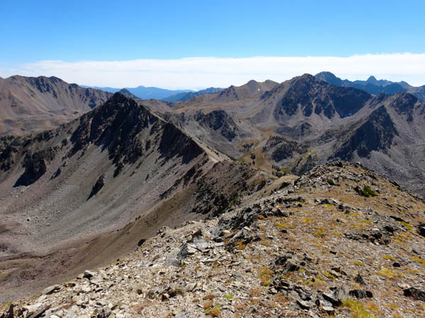 Route To Finger Mountain http://amountainjourney.com