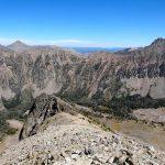 koch peak imp peak http://mountainjourney.com