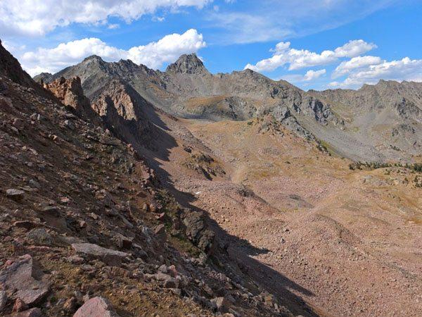Hilgard Peak http://amountainjourney.com/