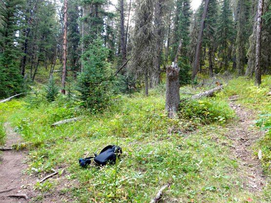 No Man Trail Montana