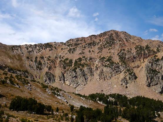 No man peak montana