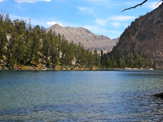 No Man Lake Montana