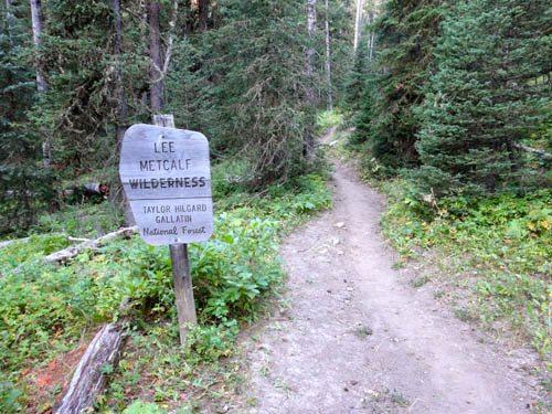 Lee metcalf wilderness http://mountainjourney.com