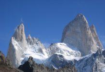 Fitz Roy, Patagonia | Pixabay Image