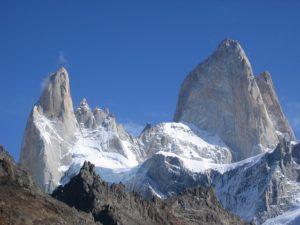 Fitz Roy, Patagonia   Pixabay Image