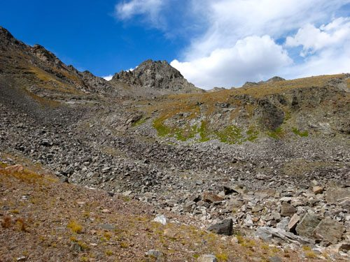 Hilgard Peak http://mountainjourney.com/
