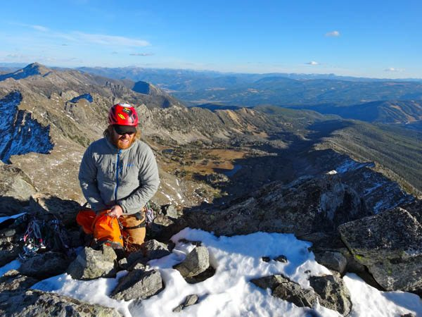 Patagonia Nano Air Hoody