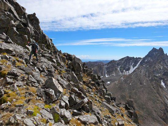 Dutchman's Upper Ridge