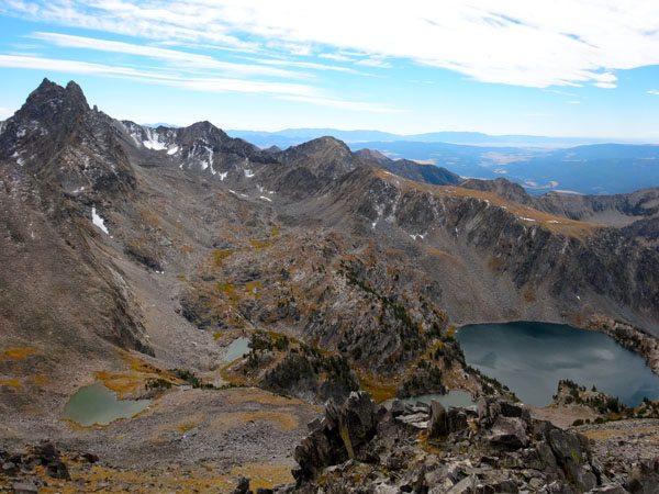 dutchman peak montana