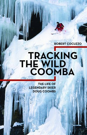 Tracking The Wild Coomba by Robert Cocuzzo Book Review | MountainJourney.com
