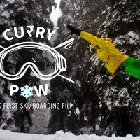 Watch Curry Pow – India's First Ski & Snowboarding Film