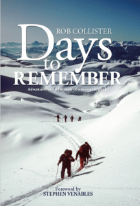 Days To Remember by Rob Collister